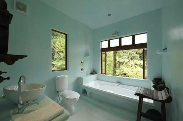 Murawai Earthskin Bathroom