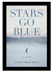 Stars Go Blue: Laura Pritchett