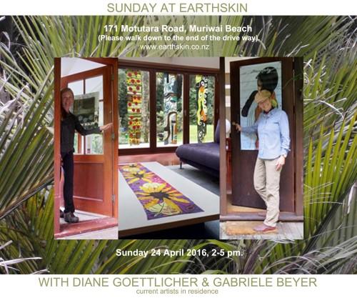 SundayAtEarthskin16Gabriele&Diane